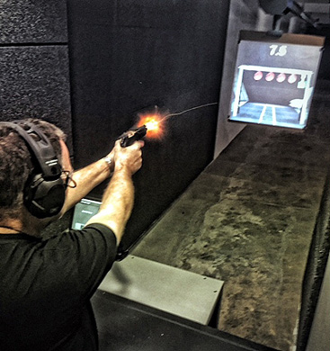 Ti Outdoors   Firearm Simulation   Shooting Adventure